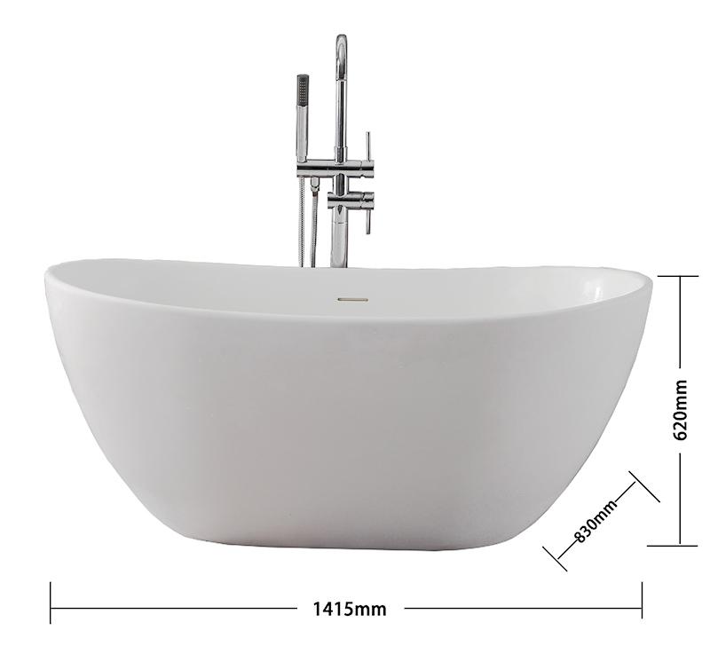 custom bathtubs