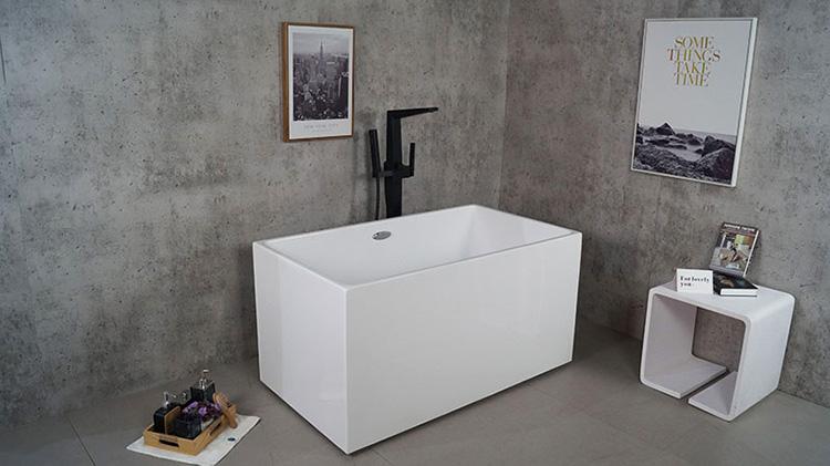Small Freestanding Tub