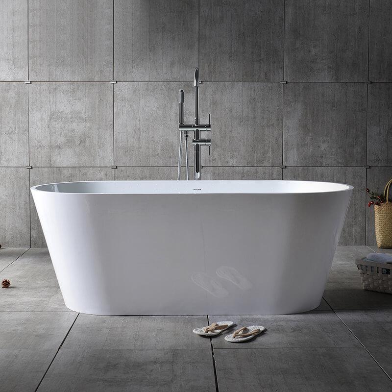 Deep Bathtubs