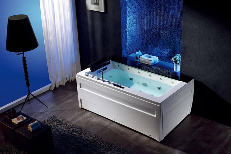 Jet Bath Spa Tub