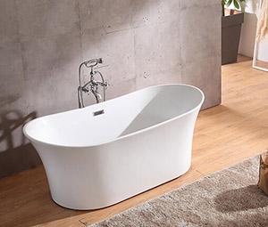What is Acrylic Bathtub?