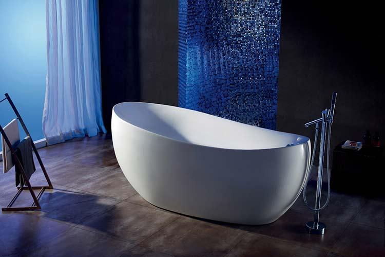 kobia Acrylic Tub