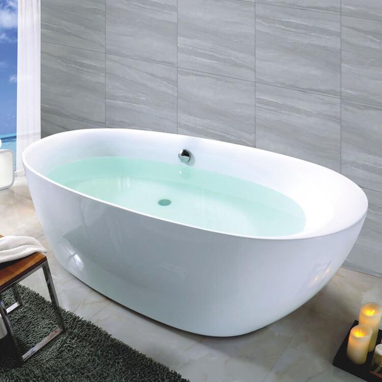 Acrylic Tub