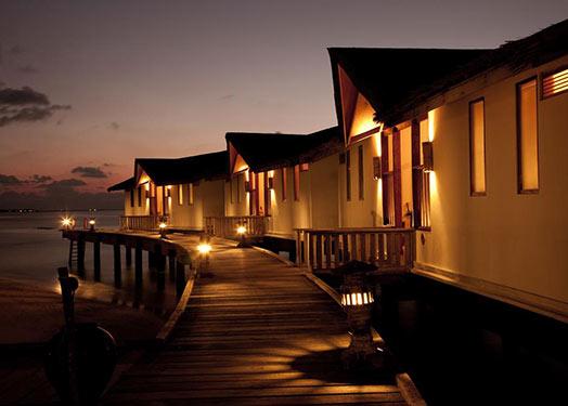 Maldives Customer Ask for Cobuild Exquisite Sanitary Ware