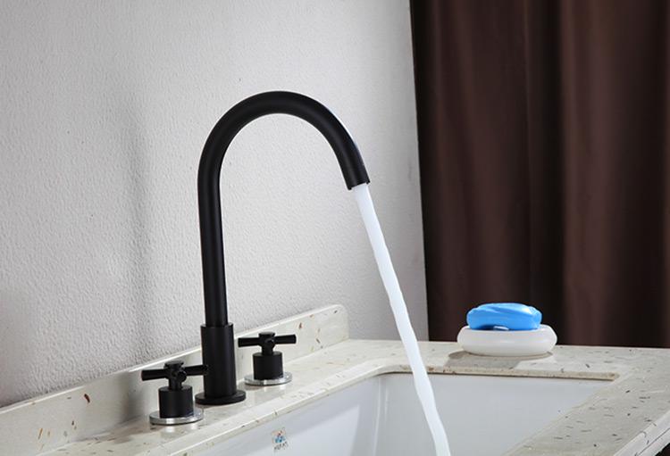 Bathroom Vessel Sink Faucets