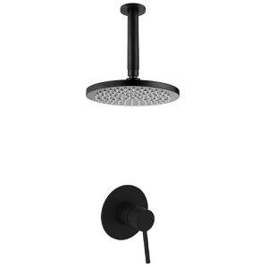 Modern Concealed Shower Mixer Single Lever Shower Mixer