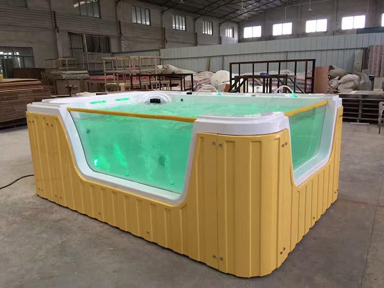 Large Infant Swimming Spa Pool