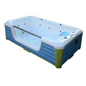 Baby Spa Swimming Pools 3.5 Meters Fiberglass Baby Spa Bath Tub for Sale k-559