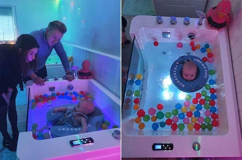 kids bathtub