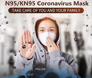 Hand in Hand Fight Against Coronavirus!