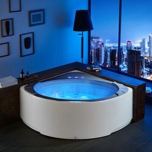 Massage Bathtub Best Jet Spa Bath  K-682