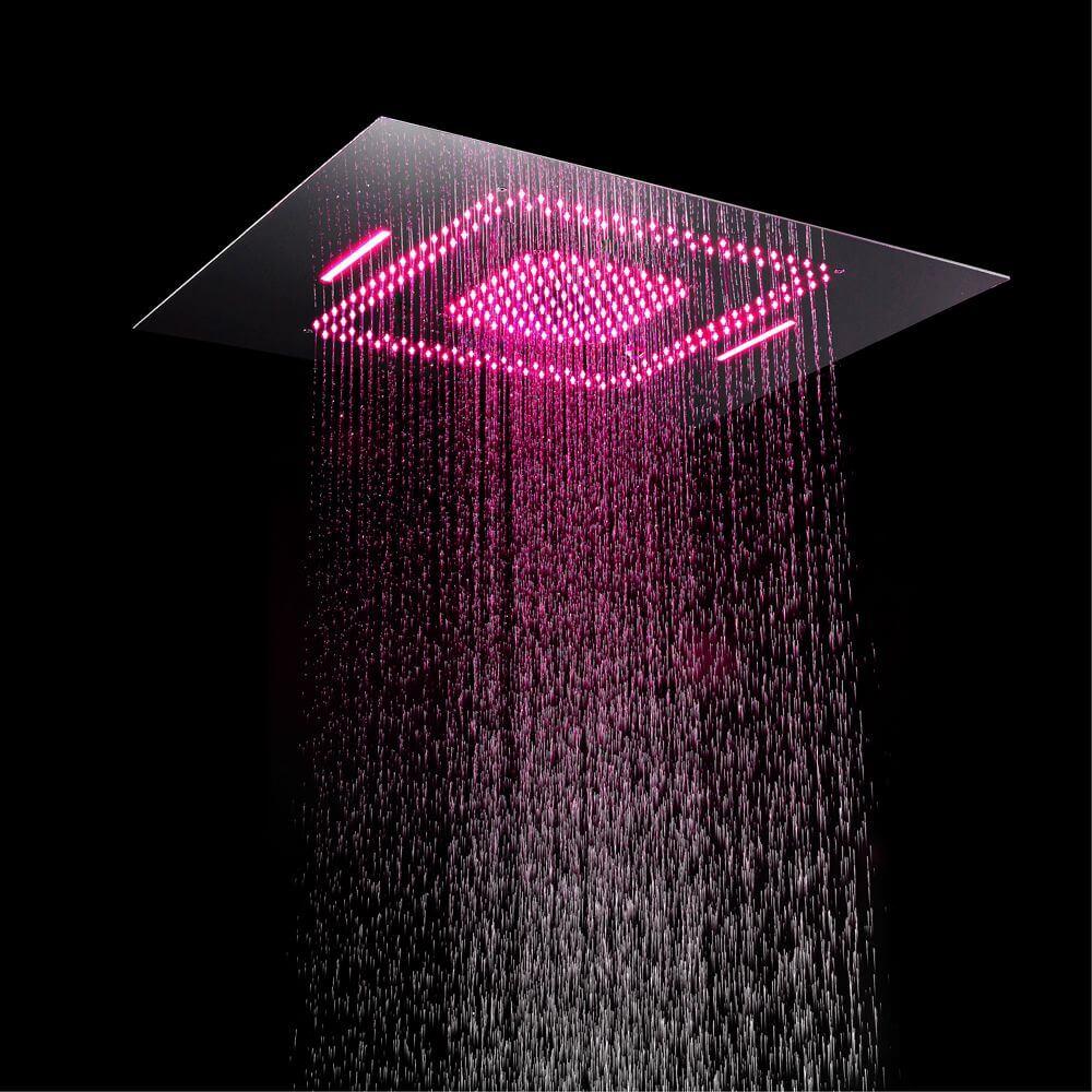 Hot Sale Concealed Shower Set