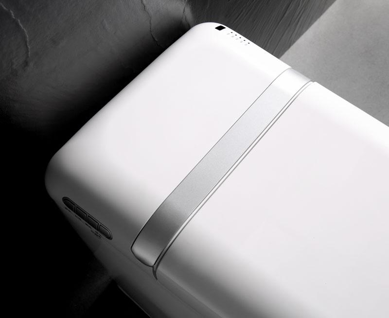 Smart Bidet Toilet Seat