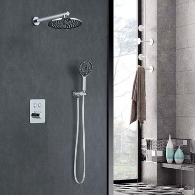 Shower Mixer Set