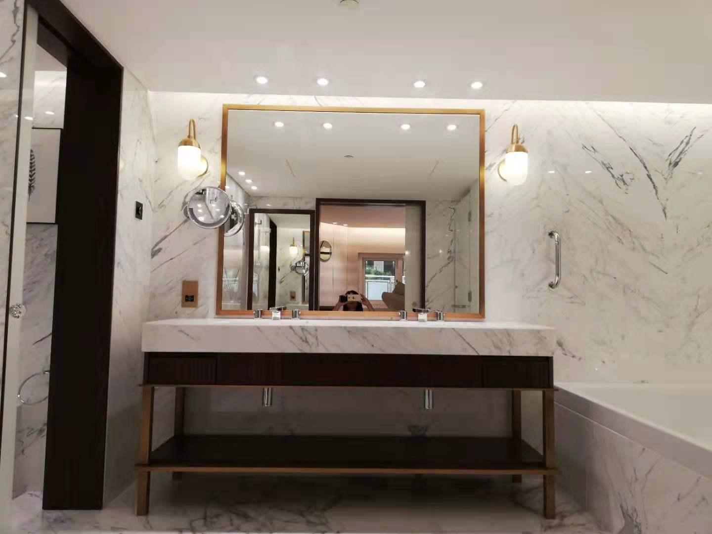 bathroom customized vanity