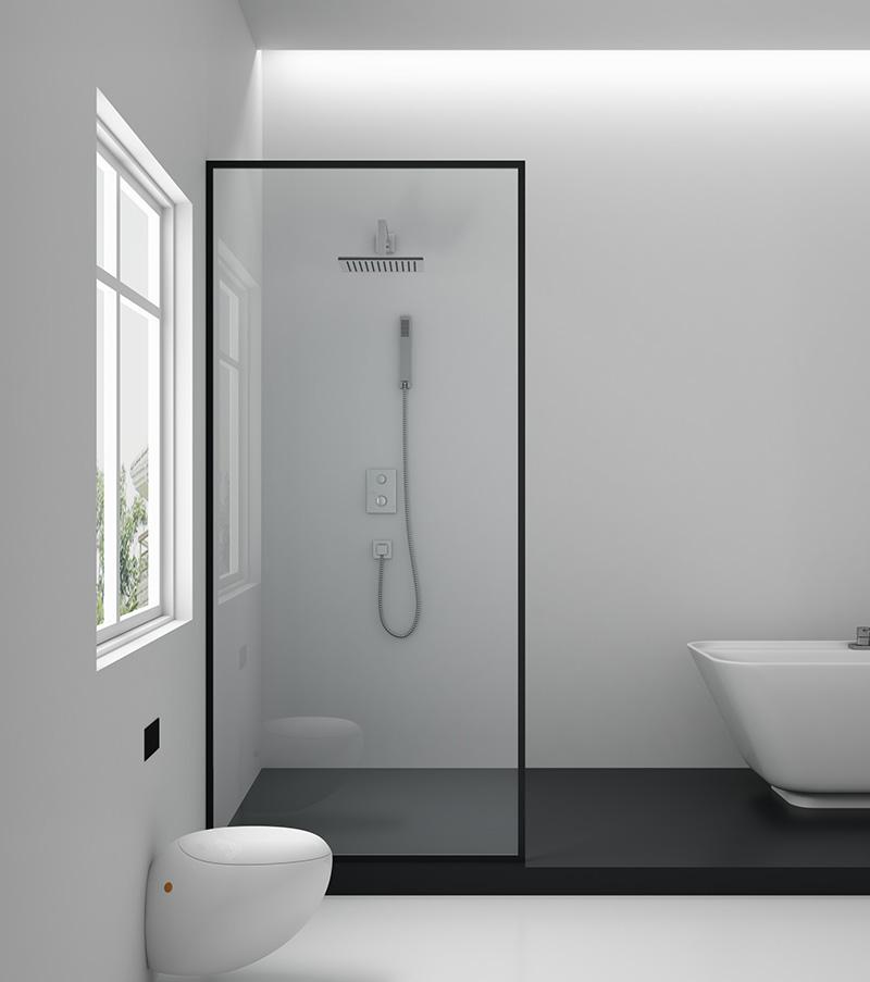 kobia shower panel